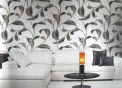 Текстильное покрытие для стен
